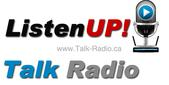Listen Up Talk Radio
