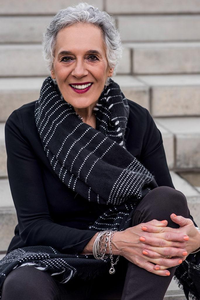 Marion Korn, Toronto Divorce Mediator